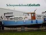 Ten Broeke 850 AK, Motor Yacht Ten Broeke 850 AK til salg af  Scheepsmakelaardij Goliath