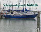 Volkerak 46 DS, Sejl Yacht Volkerak 46 DS til salg af  Scheepsmakelaardij Goliath