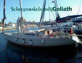 Beneteau First 42, Segelyacht Beneteau First 42 Zu verkaufen durch Scheepsmakelaardij Goliath