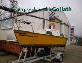 Kajuitzeilboot 5.50, Парусная яхта Kajuitzeilboot 5.50 для продажи Scheepsmakelaardij Goliath