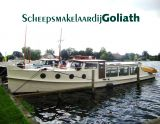 Bakdeksalonkruiser 15 m, Bateau à moteur de tradition Bakdeksalonkruiser 15 m à vendre par Scheepsmakelaardij Goliath