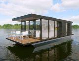 MarinHome 54 Prestige Houseboat, Woonboot MarinHome 54 Prestige Houseboat hirdető:  Scheepsmakelaardij Goliath Heerenveen