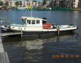 Sleepboot 15.00, Ex-professionele motorboot Sleepboot 15.00 hirdető:  Scheepsmakelaardij Goliath