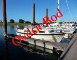 Risor 27, Motor Yacht Risor 27 til salg af  Scheepsmakelaardij Goliath