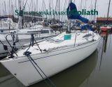 Diva 35, Sejl Yacht Diva 35 til salg af  Scheepsmakelaardij Goliath Hoorn