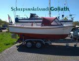 Oyster Sloep 5.20, Slæbejolle Oyster Sloep 5.20 til salg af  Scheepsmakelaardij Goliath