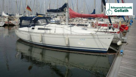 Jeanneau 29.2 Legend, Zeiljacht  for sale by Scheepsmakelaardij Goliath Leeuwarden 4