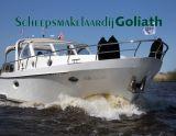 Thomasz Yachts Tristan 45, Motoryacht Thomasz Yachts Tristan 45 Zu verkaufen durch Scheepsmakelaardij Goliath