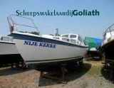 LM 27, Motorsailor LM 27 for sale by Scheepsmakelaardij Goliath