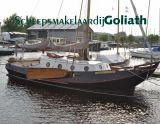 Zeeschouw 9.35, Traditionelles Yacht Zeeschouw 9.35 Zu verkaufen durch Scheepsmakelaardij Goliath