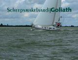 Contest 33, Zeiljacht Contest 33 hirdető:  Scheepsmakelaardij Goliath