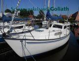 Degero 28 MS, Моторно-парусная Degero 28 MS для продажи Scheepsmakelaardij Goliath