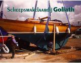 Auxiliary 9.23, Barca a vela classica Auxiliary 9.23 in vendita da Scheepsmakelaardij Goliath