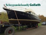 Marine ex marine schip mijnenveger, Ex-commercial motor boat Marine ex marine schip mijnenveger for sale by Scheepsmakelaardij Goliath