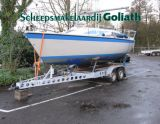 Dehler Dehlya 25, Barca a vela Dehler Dehlya 25 in vendita da Scheepsmakelaardij Goliath