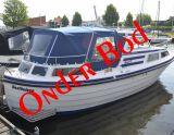 Saga 27, Motor Yacht Saga 27 til salg af  Scheepsmakelaardij Goliath
