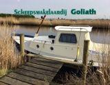 Motorvlet 8.50 OK, Motoryacht Motorvlet 8.50 OK säljs av Scheepsmakelaardij Goliath