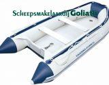 470 test, RIB og oppustelige både  470 test til salg af  Scheepsmakelaardij Goliath