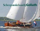 Blom Fries Jacht 525, Flach-und Rundboden Blom Fries Jacht 525 Zu verkaufen durch Scheepsmakelaardij Goliath