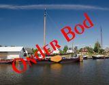 Paviljoentjalk 14.98, Traditionelles Yacht Paviljoentjalk 14.98 Zu verkaufen durch Scheepsmakelaardij Goliath