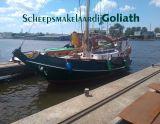 Schokker Vreedenburgh 9.84, Flach-und Rundboden Schokker Vreedenburgh 9.84 Zu verkaufen durch Scheepsmakelaardij Goliath