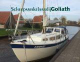 LM 27, Segelyacht LM 27 Zu verkaufen durch Scheepsmakelaardij Goliath