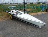 RS 600, Öppen segelbåt  RS 600 säljs av Scheepsmakelaardij Goliath