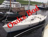 J-Boats 80, Sailing Yacht J-Boats 80 for sale by Scheepsmakelaardij Goliath