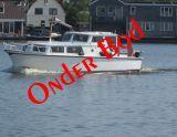 Breurkekruiser Breurkekruiser, Моторная яхта Breurkekruiser Breurkekruiser для продажи Scheepsmakelaardij Goliath