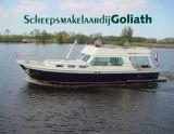 Pikmeerkruiser 12.50 FlyBridge, Motoryacht Pikmeerkruiser 12.50 FlyBridge in vendita da Scheepsmakelaardij Goliath
