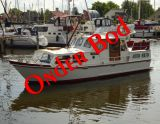Mebo Kruiser 950 AK, Motor Yacht Mebo Kruiser 950 AK til salg af  Scheepsmakelaardij Goliath