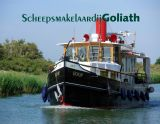 Dutch Dutch Tug Boat, Ex-commercial motor boat Dutch Dutch Tug Boat for sale by Scheepsmakelaardij Goliath