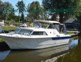 Marco 810 AK, Моторная яхта Marco 810 AK для продажи Scheepsmakelaardij Goliath
