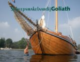 BOTTERJACHT 1050, Flad og rund bund  BOTTERJACHT 1050 til salg af  Scheepsmakelaardij Goliath