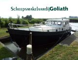 Norska 36, Motor Yacht Norska 36 til salg af  Scheepsmakelaardij Goliath
