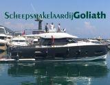 Azimut Magellano 53, Motor Yacht Azimut Magellano 53 til salg af  Scheepsmakelaardij Goliath