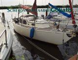 Meridian Kajuitzeilschip, Sejl Yacht Meridian Kajuitzeilschip til salg af  Scheepsmakelaardij Goliath