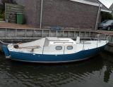 Lemstra Kustkruiser, Sejl Yacht Lemstra Kustkruiser til salg af  Scheepsmakelaardij Goliath It Heidenskip
