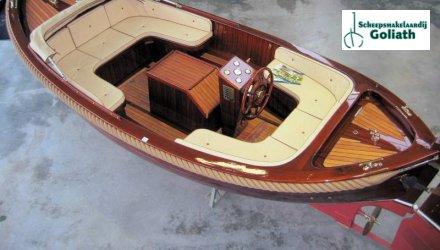 Wester Engh 620, Sloep  for sale by Scheepsmakelaardij Goliath Sneek 4