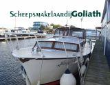 Lowland Kruiser, Traditionelle Motorboot Lowland Kruiser Zu verkaufen durch Scheepsmakelaardij Goliath Hengelo