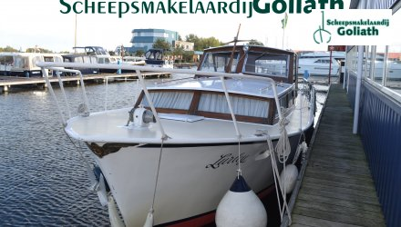 Lowland Kruiser, Klassiek/traditioneel motorjacht  for sale by Scheepsmakelaardij Goliath Hengelo