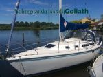 Catalina 30 MK III, Zeiljacht Catalina 30 MK III for sale by Scheepsmakelaardij Goliath