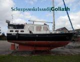 Ouwens 10.00, Motorsegler Ouwens 10.00 Zu verkaufen durch Scheepsmakelaardij Goliath