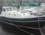 Onbekend Stalen kajuitzeilschip, Парусная яхта Onbekend Stalen kajuitzeilschip для продажи Scheepsmakelaardij Goliath