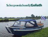 Motorschouw Open 850, Offene Motorboot und Ruderboot Motorschouw Open 850 Zu verkaufen durch Scheepsmakelaardij Goliath