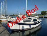 Seamaster Kajuitzeiljacht, Barca a vela Seamaster Kajuitzeiljacht in vendita da Scheepsmakelaardij Goliath