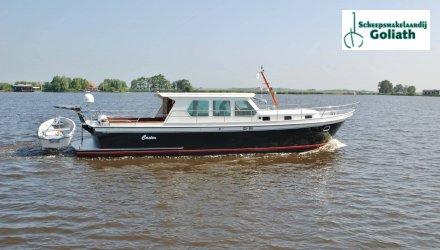 Pikmeerkruiser 12.50 OK, Motorjacht  for sale by Scheepsmakelaardij Goliath Lemmer