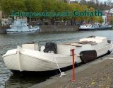 Skutsje 18.20, Flat and round bottom Skutsje 18.20 for sale by Scheepsmakelaardij Goliath
