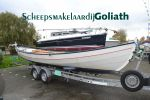 Roeisloep 9.00, Sloep Roeisloep 9.00 for sale by Scheepsmakelaardij Goliath