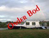 Bakdekkruiser 9.30, Motor Yacht Bakdekkruiser 9.30 for sale by Scheepsmakelaardij Goliath